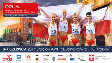 PZLA Mistrzostwa Polski w Wielobojach i Sztafetach