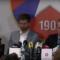 Konferencja prasowa zarządu TS Wisła