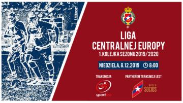 Liga Centralnej Europy Blind Football