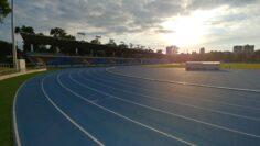 Stadion Lekkoatletyczny w Lublinie