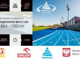 Mecz LA Polska-Czechy